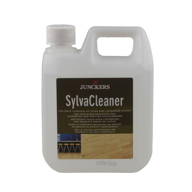 Sylva Cleaner - čistící přípravek na parkety