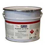 PLUS EP-JR 19HS barva na podlahy, potrubí a nádrže (obal 10L)