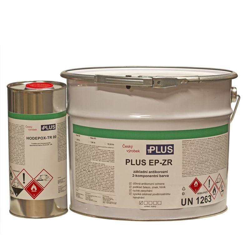 PLUS EP-ZR základní epoxidová barva