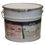 Zvětšit fotografii - PLUS Impregnační olej IR-01 - olej na dřevo [obal 10L]