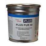 PLUS PUR 50 - polyuretanová antikorozní barva (3L)