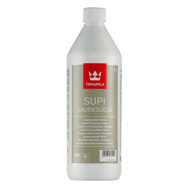 SAUNA - olej na dřevěné lavice