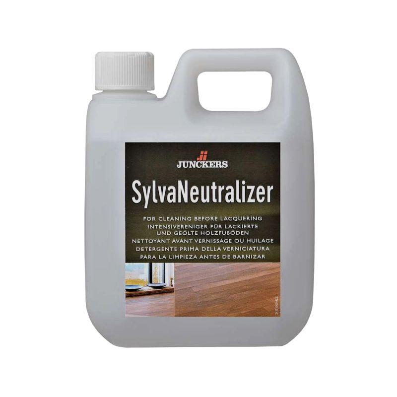 Sylva Neutralizer - k odmaštění a odstranění zbytků mýdel na parketách