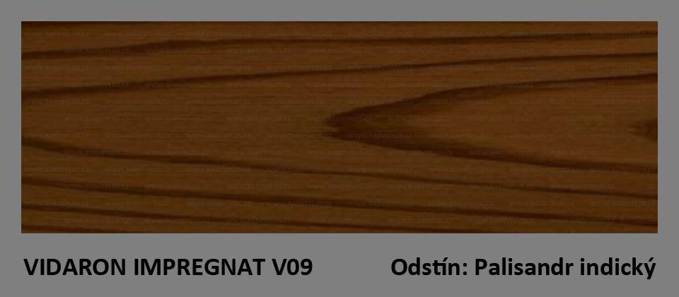 VIDARON IMPREGNAT - Palisandr indický