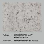 MAGNAT METALLICI GRAFIT 1