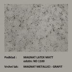 MAGNAT METALLICI GRAFIT 3