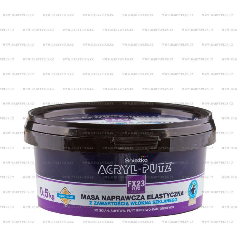 Sniezka Acryl Putz FX23 FLEX 0,5kg