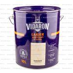 VIDARON akrylový lak hedvábně lesklý (10L)