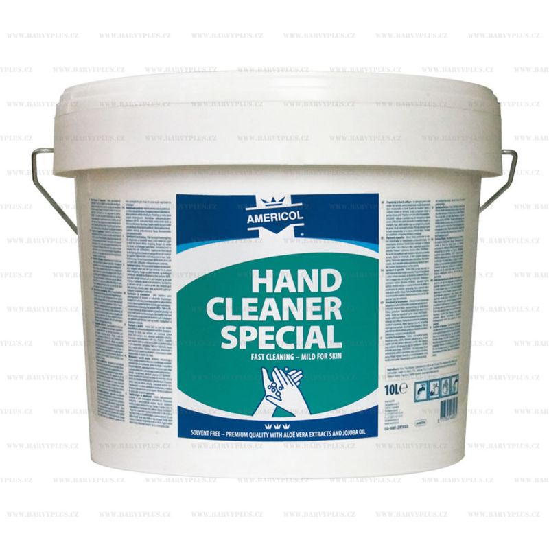 AMERICOL Hand Cleaner Special 10L