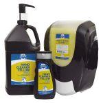 AMERICOL Hand Cleaner Yellow Pro - portfolio - čistící pasta na ruce