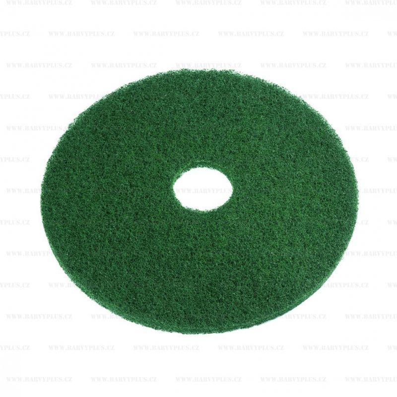 Super PAD zelený pro suché i mokré čištění podlah