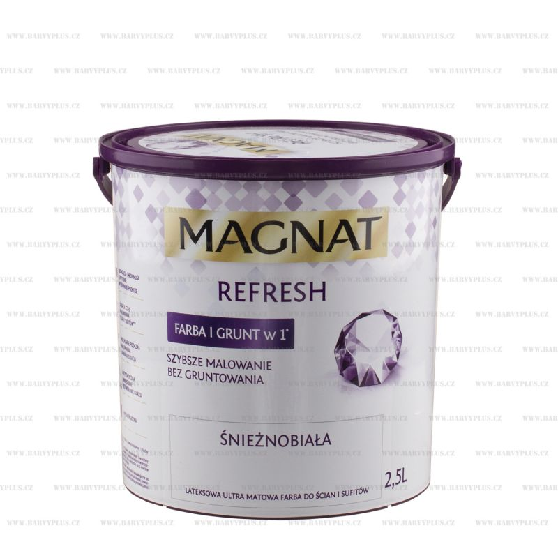 MAGNAT REFRESH 2v1 (2,5L)