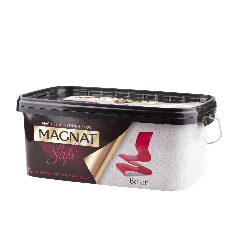 MAGNAT STYLE Beton 3kg
