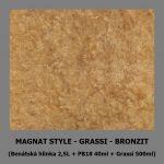 GRASSI - Bronzit