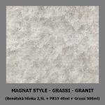 GRASSI - Granit