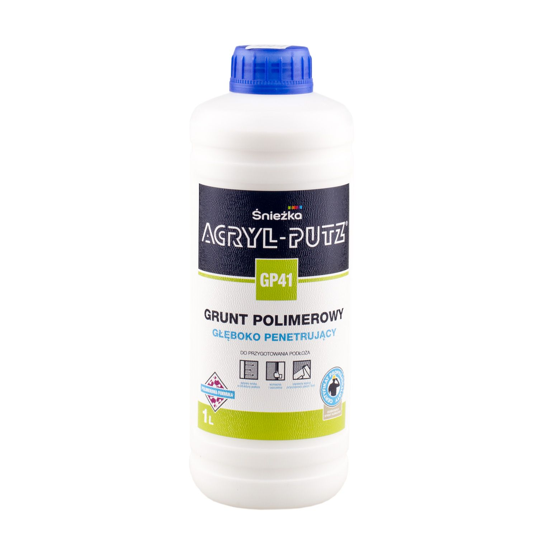 Sniezka Acryl Putz GP41 (1L)