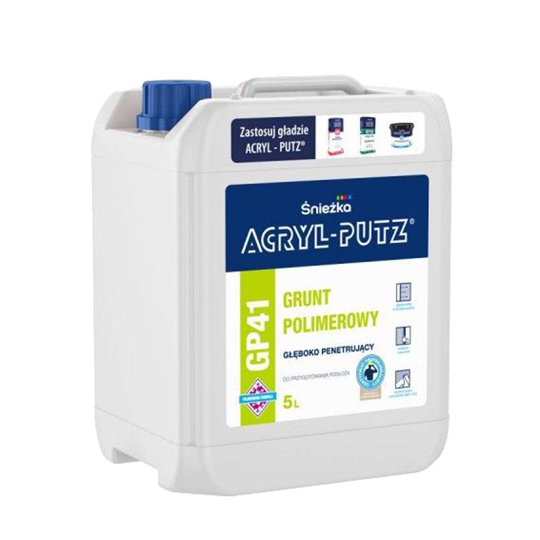 Sniezka Acryl Putz GP41 (5L)