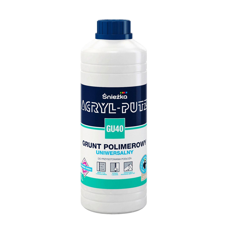 Sniezka Acryl Putz GU40 (1L)