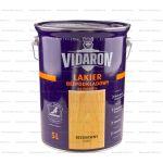 Sniezka VIDARON Bezzákladový lak na parkety - polomatný (5L)