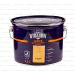 VIDARON Bezzákladový lak na parkety - polomatný (2,5L)