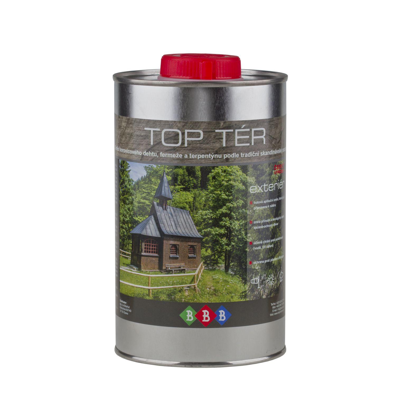 TOP tér (0,9L)