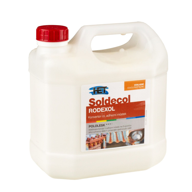 RODEXOL - 3kg (stabilizátor koroze)